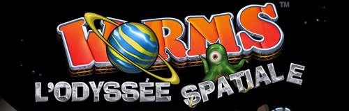 worms, a space oddity