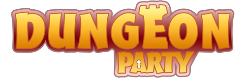 Dungeon Party Title