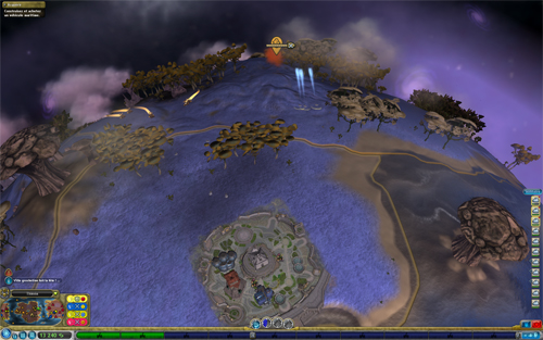 spore phase civilization