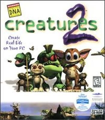 spore creatures2