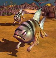 spore impossible creatures